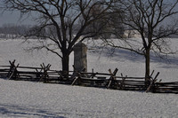 Photography at Antietam Battlefield